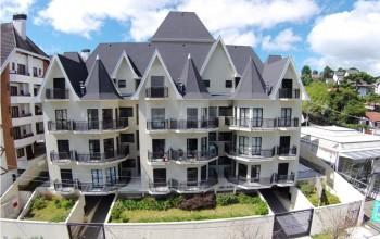 Conheça várias opções de Apartamentos e Imóveis e em Campos do Jordão para Venda e Locação