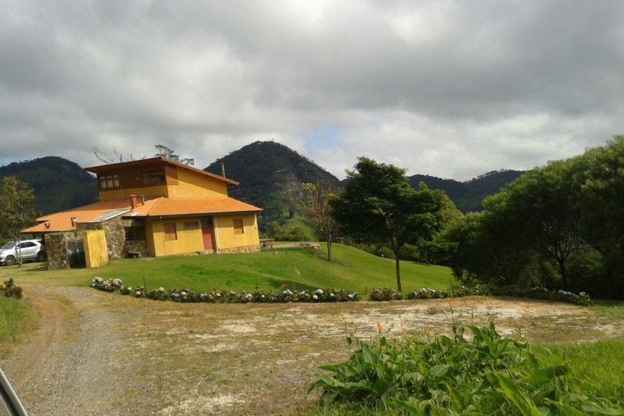Foto 1 - Imóvel 7385:  em São Bento do Sapucaí para  (Região Luminosa)